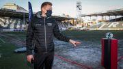 """Pro League """"Terrain impraticable"""": deux poids deux mesures selon Eby Brouzakis"""