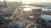 Angèle, Mika, Ariana Grande, Dua Lipa... les stars continuent d'exprimer leur émotion suite aux explosions à Beyrouth