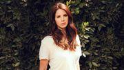 Lana del Rey comme vous ne l'avez sans doute jamais vue sur la pochette de son prochain album