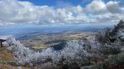 L'Auvergne, quand l'eau et le feu côtoient la même terre !