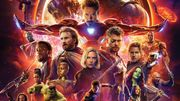 "La bande-annonce finale de ""Avengers : Infinity War"" est sortie"