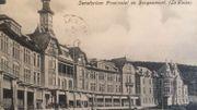 Mémoires vives (10/13) : Le sanatorium, entre la caserne et le couvent