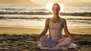 La méditation rend résistant au stress contrairement à la relaxation