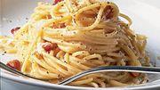 """Les spaghetti """"Alla Carbonara"""", LA recette!"""