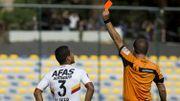 Malines accepte les 3 matches de suspension de Bijker et Vanderbiest