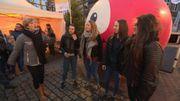 Le Viva for Life Tour passe par Marche-en-Famenne ce jeudi 20 décembre