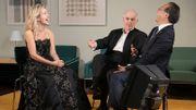 Anne-Sophie Mutter, Daniel Barenboim et Yo-Yo Ma réunis autour du triple concerto de Beethoven