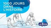 1000 Jours dans l'Histoire: Préhistoire