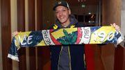 Mesut Özil, en froid avec Arsenal, rejoint officiellement Fenerbahçe pour trois ans et demi
