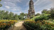 Pairi Daiza: première attraction touristique de Belgique et «Meilleur Zoo d'Europe»