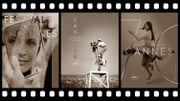 Du Cinéma autrement, Auvio sélection Festival de Cannes