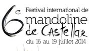 Un village perché de la Côte d'Azur, haut lieu de la mandoline le temps d'un festival