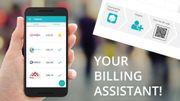 Payer vos factures depuis votre téléphone? Possible avec Digiteal