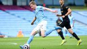 Premier League : De Bruyne signe (déjà) son 11e assist et entre dans le Top 10 de l'histoire, City vainqueur