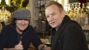Tempo : Brian Johnson's a Life on the Road : quand ACDC rencontre Sting