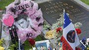 """""""Don de Dieu"""", Elvis reste immortel pour ses fans"""