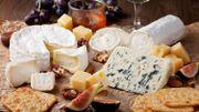 Job de rêve: plus de8000€ pour manger du fromage à volonté pendant un an