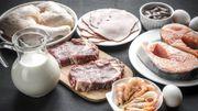 Après la ménopause, une légère surconsommation de protéines pourrait prévenir les palpitations cardiaques
