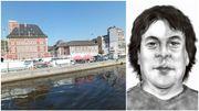 Le parquet de Liège diffuse le portrait-robot d'un homme décédé depuis près de 30 ans