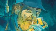El Comandante Yankee - Cuba, Castro, Guevara et un Américain... Une tranche d'Histoire!