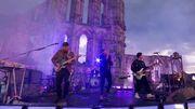 Coldplay et Royal Blood offrent de belles images à leurs fans