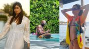 Clara Luciani, Lukaku, Dua Lipa, De Bruyne... les stars partagent leurs photos de vacances sur Instagram