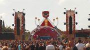 Un petit Tomorrowland dans le Tournaisis !