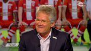 """Le tacle de Bölöni: """"Le Standard voulait un jeune entraîneur l'an dernier et moi je voulais des dirigeants qui savent conduire un club"""""""