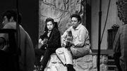 Bob Dylan avec Johnny Cash