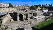 Coronavirus - Les sites archéologiques italiens passent au virtuel