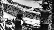 L'Insurrection de Varsovie de 1944 revisitée en réalité virtuelle