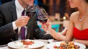 Le Petit Futé Liège : les restaurants romantiques