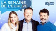 Comment écouter La semaine de l'Europe en podcast?
