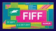 Concours: des PASS pour le FIFF Namur