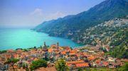 Un village de trompe-la-mort en Italie révèle son secret...