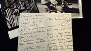 1 million d'euros pour des écrits de femmes célèbres