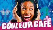 22.000 festivaliers pour le troisième et dernier jour de Couleur Café