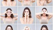 Le yoga du visage: la clé d'une peau rajeunie?