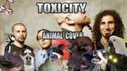 [Zapping 21] Des reprises hilarantes de System Of A Down chantées... par des animaux