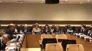 Conférence sur l'enfance dans les conflits armés