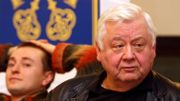 Mort de l'acteur Oleg Tabakov, connu pour ses rôles dans des films soviétiques