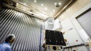 L'Europe s'envole pour la planète Mercure avec la collaboration de la Belgique
