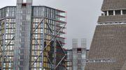 Quand la terrasse de la Tate Modern de Londres indispose ses riches voisins