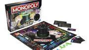 Hasbro présente un Monopoly activé par commande vocale