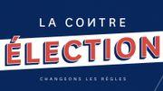 """""""La Contre élection"""" : une expérience de vote alternatif en ligne"""