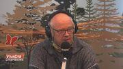 """Jean Crespin (68 ans) de Messancy a fait """"tout Compostelle"""" en 3 mois !"""