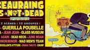 Festival Beauraing Is Not Dead ces 6 et 7 avril