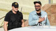 """Procès du cinéaste russe Serebrennikov : pas une """"censure"""", une affaire """"financière"""""""
