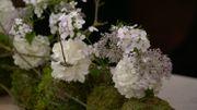 Une composition florale a réaliser au printemps