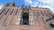La Cathédrale d'Albi s'enrichit d'une peinture anversoise du 16e